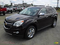 Equinox brown chevy equinox : 2011 Chevrolet Equinox LTZ in Espresso Brown Metallic - 432431 ...