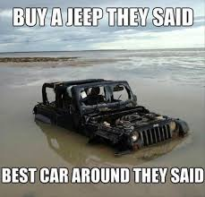 Jeep Quotes Best Jeep Quotes Prepossessing A Jeeps Funny Pictures Dump A Day