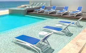 lounge chairs for pool chaise lounge chairs outdoor kmart