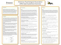 apa th edition paper format co apa