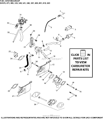 Kohler Courage Engine Parts Diagram
