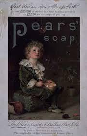 historical essays the victorian child cherry ripe