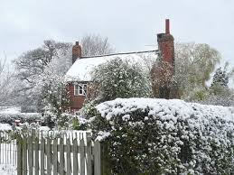 Image result for miss marple winter scenes