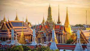 Отели Бангкок – низкие цены на отели города Бангкок