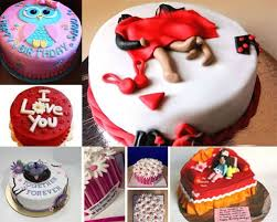 Designer Cakes Tasty Cakes In Personalised Shapes Delivered In