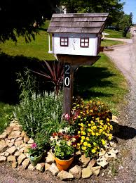 landscaping around mailbox post. Landscaping Around Mailbox Gardening Pinterest. Ideas Pinterest Post .