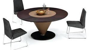 modern round table round dining table for 4 modern pertaining to modern round dining table for