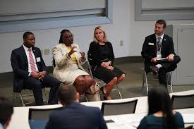 Panel Discussion featuring Sheila Huff,... - YP Regional Conference |  Facebook