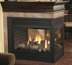 lennox gas fireplace blower