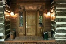 front door with speakeasy north log cabin front door rustic entry fiberglass front door with speakeasy