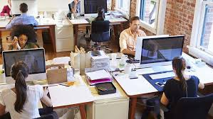 creating office space. 6 Hot Tips To Create An Office Space Your Employees Won\u0027t Want Leave Creating M