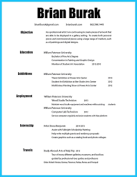 Bistrun How To Write A Resume 2018 That Will Make Your Application