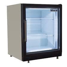 ojeda ctfh 3 freezer merchandiser countertop 23 w 120v instawares restaurant supply