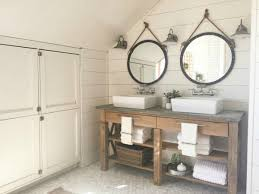 master bathroom remodeling. Farmhouse-master-bathroom-remodel-35 Master Bathroom Remodeling