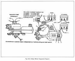 rear wiper motor wiring diagram Wiper Motor Wiring Diagram Ford case wiper motor wiring diagram wiper motor wiring diagram for 1995 windstar