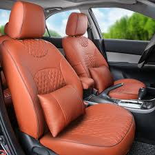 name brand seat covers cartailor custom car seats for audi a8 seat cover set quality pu