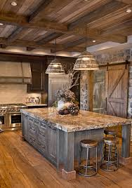Top Kitchen Design Beauteous New Kitchen Ideas Top Kitchen Designs Inspired From Nature