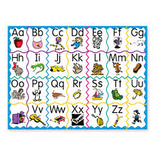 Say goodbye to boring writing practice with this colorful uppercase letters worksheet that helps improve kids' form and hand control. Horizons Kindergarten Phonics Reading Alphabet Floor Puzzle Aop Homeschooling