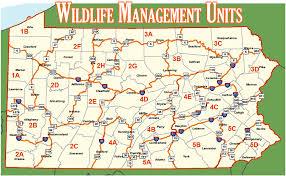 Wildlife Management Units