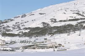 Perisher Snow History Onthesnow