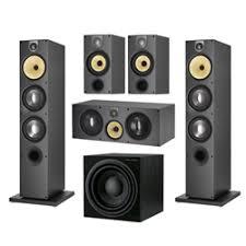 bowers and wilkins 600 series. b\u0026w 683 series 5.1ch speaker pack bowers and wilkins 600 0