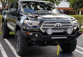 Suspension & Lift Kits - Main Line Overland