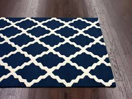 navy blue rug 8x10. Black And White Striped Rug 8x10 Excellent Majestic Design Navy Blue Area Rugs Home Regarding Modern . R