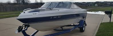 Image result for trailer and boat in driveway