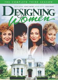 Designing Women Complete Series On Dvd Designing Women The Complete Third Season Shout Factory
