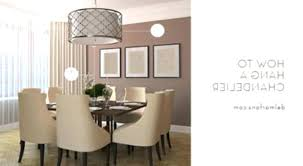 dining room chandelier height dining room chandelier height height for dining room chandelier co standard height
