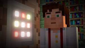 Jesse Minecraft Story Mode Gifs ...