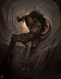monster creature grendel. Exellent Monster Grendel On Monster Creature L