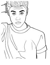 Small Picture Justin Bieber Coloring Pages To Print Beiber Home Bieberjpg