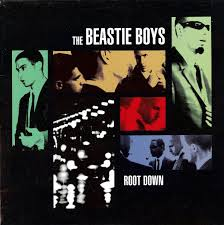 The <b>Beastie Boys</b>* - <b>Root</b> Down EP (1995, Vinyl) | Discogs