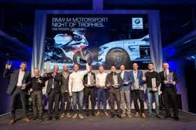 Night Of Trophies In Munich Davey Todd Is The Winner Of