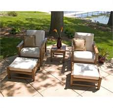 outdoor chair with ottoman. Club Mission Chair And Ottoman Set By POLYWOOD Outdoor With H