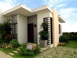 floor plan bungalow house plans design philippine designs simple small chalet