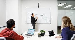 reimagining the whiteboard workflow