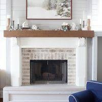 The Lettered Cottage Living Room Fireplace Makeover Low Res 200x200
