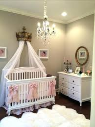 Baby Girl Room Chandelier Awesome Inspiration Ideas