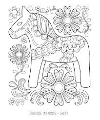 Horse Coloring Book Pages Free Horse Coloring Pages Free Horse