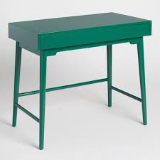 Image Modern Office Desks For Small Spaces Elle Decor Desks For Small Spaces Home Office Ideas