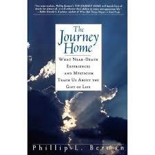 The Journey Home - By <b>Phillip L Berman</b> (Paperback) : Target