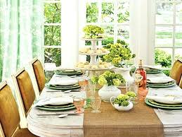 formal breakfast table setting. formal dinner table decorations delightful design dining breakfast setting
