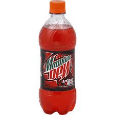 cherry soda 20 fl oz bottle