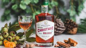 Bass and Flinders Has Released a Spiced Christmas Brandy If You ...