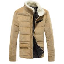2016 jacket jacket 4xl 5xl fleece corduroy wadded cotton filling thickening wadded coat men winter men