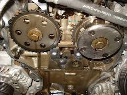 replacing timing chain mazdaspeed forums