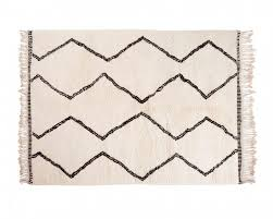 diffe patterns beni ourain rugs
