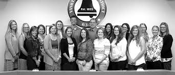 Yankton School District Welcomes New Educators For 2014-15